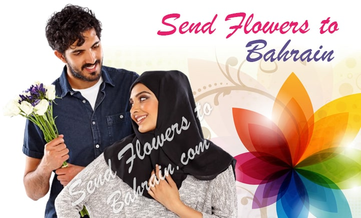 Send Flowers To Bahrain